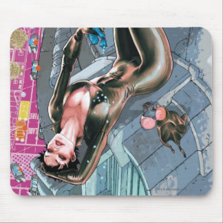 The New 52 - Catwoman 1 Mouse Pad