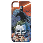 The New 52 - Detective Comics #1 iPhone 5 Cover