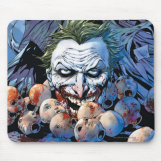 The New 52 - Detective Comics #1 Mouse Pad