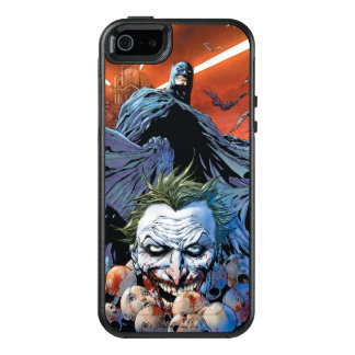 The New 52 - Detective Comics #1 OtterBox iPhone 5/5s/SE Case