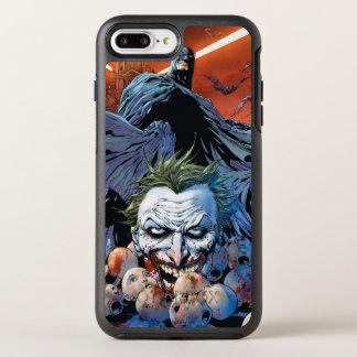 The New 52 - Detective Comics #1 OtterBox Symmetry iPhone 8 Plus/7 Plus Case