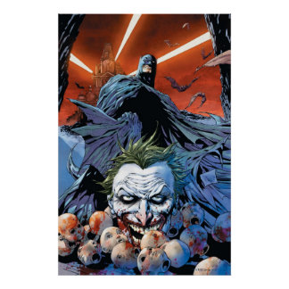 The New 52 - Detective Comics #1 Poster