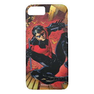 The New 52 - Nightwing #1 iPhone 7 Case