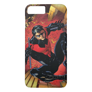 The New 52 - Nightwing #1 iPhone 7 Plus Case