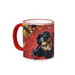 The New 52 - Nightwing #1 Ringer Coffee Mug