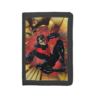 The New 52 - Nightwing #1 Tri-fold Wallet