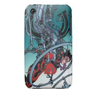The New 52 - Superboy #1 Case-Mate iPhone 3 Cases