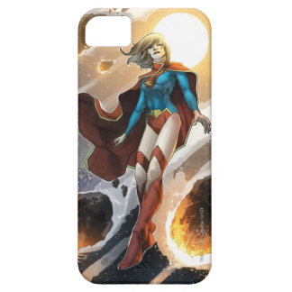 The New 52 - Supergirl #1 Case For The iPhone 5