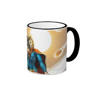 The New 52 - Supergirl 1 Coffee Mug