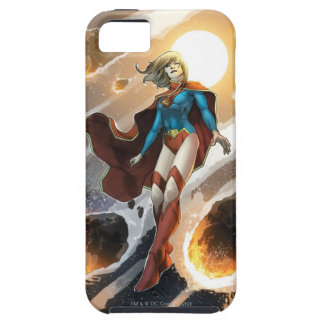 The New 52 - Supergirl #1 iPhone 5 Cover
