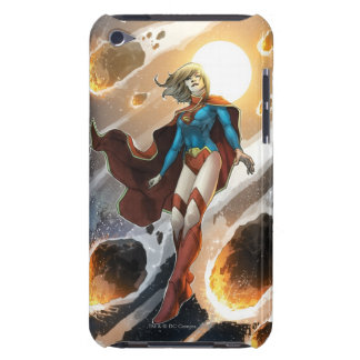 The New 52 - Supergirl #1 iPod Touch Case