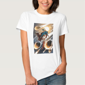 The New 52 - Supergirl #1 Tee Shirts