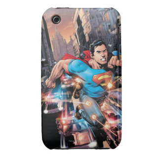 The New 52 - Superman #1 2 iPhone 3 Cover