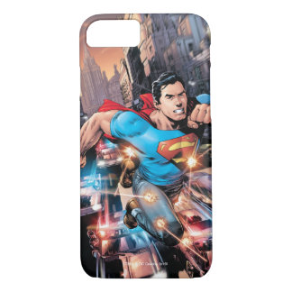 The New 52 - Superman #1 2 iPhone 7 Case