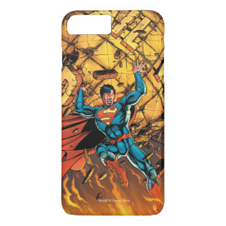 The New 52 - Superman #1 iPhone 7 Plus Case