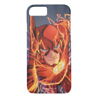 The New 52 - The Flash #1 iPhone 7 Case