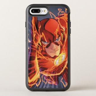 The New 52 - The Flash #1 OtterBox Symmetry iPhone 8 Plus/7 Plus Case