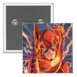 The New 52 - The Flash #1 Pins