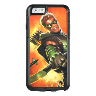 The New 52 - The Green Arrow #1 OtterBox iPhone 6/6s Case