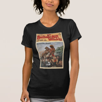 The New Buffalo Bill Weekly No. 210 1916 T-Shirt