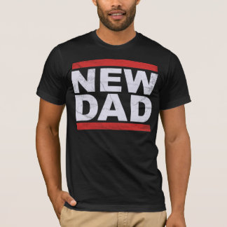 The New Dad T-Shirt