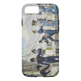 The new Imperial Royal Austrian Navy after the Nap iPhone 7 Case