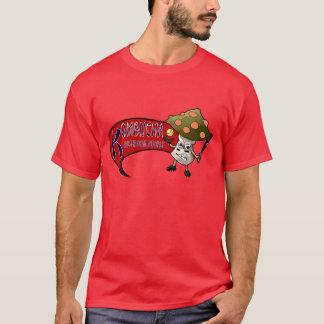 The NEW KMP Softball Unform, alternate color T-Shirt