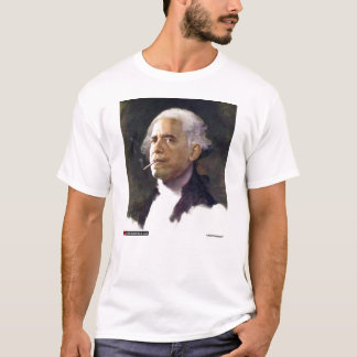 The New Look Presidency T-Shirt