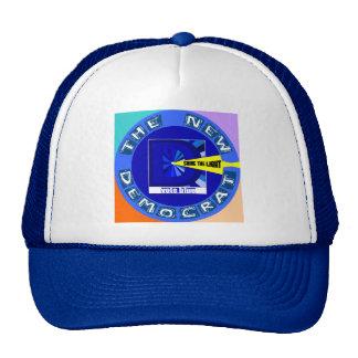The New, More Aggressive, Democrat Trucker Hats