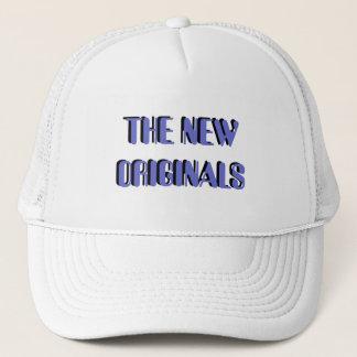 THE NEW ORIGINALS TRUCKER HAT