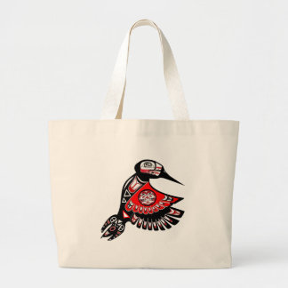 THE NEW PATH LARGE TOTE BAG