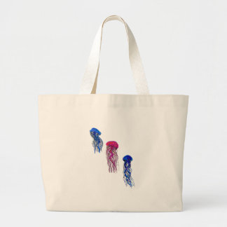 THE NEW PULSE LARGE TOTE BAG