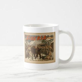The New Siberia, 'Drive them into the Mines!' Coffee Mug