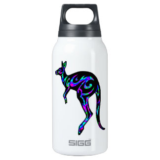 THE NEW SPECTRUM INSULATED WATER BOTTLE