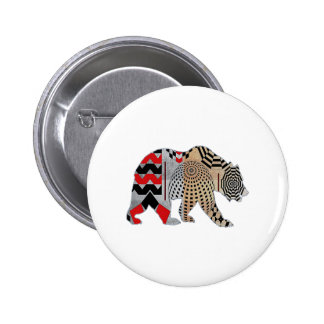 THE NEW WAVE 2 INCH ROUND BUTTON