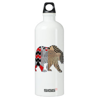 THE NEW WAVE WATER BOTTLE