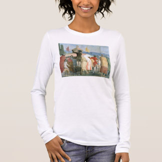 The New World, 1791-97 (oil on canvas) (see also 2 Long Sleeve T-Shirt