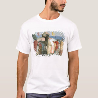 The New World, 1791-97 (oil on canvas) (see also 2 T-Shirt