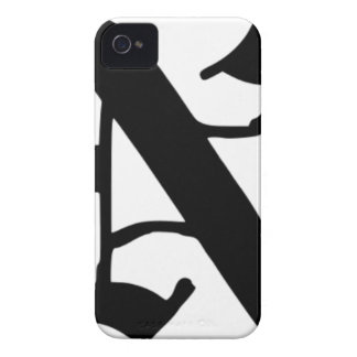The News iPhone 4 Cover