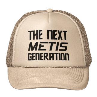 The Next Metis Generation - Cap Trucker Hat