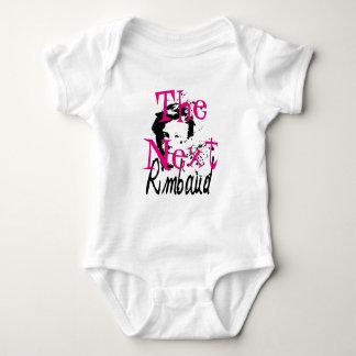 The Next Rimbaud Baby Bodysuit