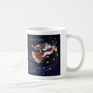 The Night Before Christmas Mug