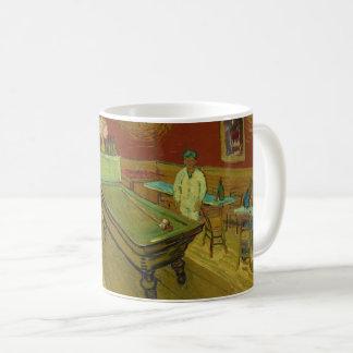 The Night Café by Vincent van Gogh (1888) Coffee Mug