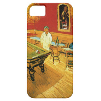 The Night Cafe by Vincent Van Gogh iPhone 5 Case