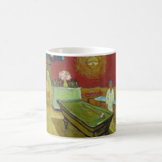 The Night Cafe - Van Gogh Coffee Mug