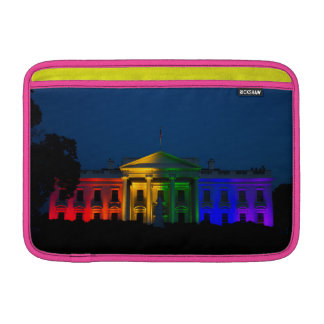 The Night Gay Marriage Became Legal in America MacBook Sleeve