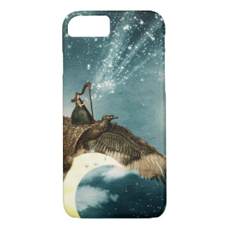The Night Goddess - iPhone 7 iPhone 7 Case