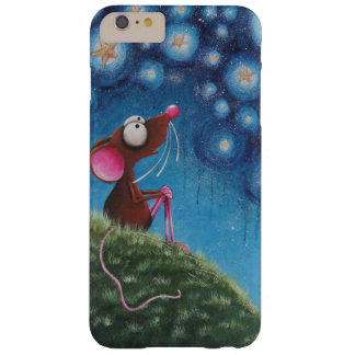 The Night Sky Barely There iPhone 6 Plus Case