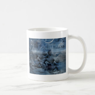THE NIGHT THE ANGELS SLEPT MUGS