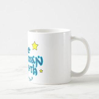 The Nightman Cometh Coffee Mug